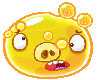 File:Angry Birds Fight! - Monster Pigs - Tired Super Aqua Pig.PNG