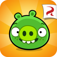 Bad Piggies Icon 2017