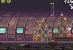 Smugglers Plane 12