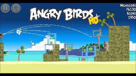 Музыка Angry Birds HD