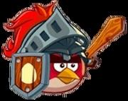 Рэд в Angry Birds Epic