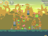 Bad Piggies 23-15