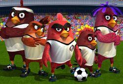 ABFootball MightyFeathers