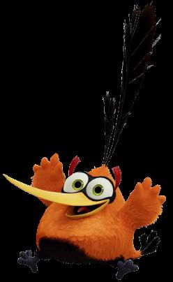 Angry Birds: O Filme – Wikipédia, a enciclopédia livre