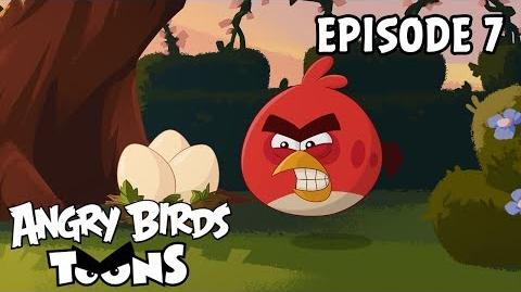 Angry Birds Toons Just So - S2 Ep7