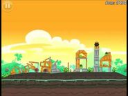 Official Angry Birds Seasons Walkthrough Go Green, Get Lucky 1-3