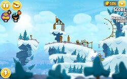 Лыжи сизонс уровень 15