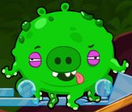 Sea Monster Pig Cadáver