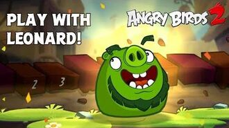 Angry Birds 2 New movie event now on!