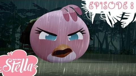 Angry Birds Stella The Storm - S2 Ep8