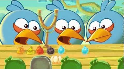Angry Birds Fazer TV
