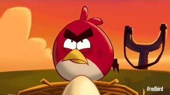 Red's Mighty Feathers - Angry Birds update with new gameplay