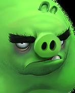 Иконка Гигантского свина
