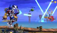 Optimus Maximus Attack