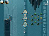Death Star 2-24 (Angry Birds Star Wars)