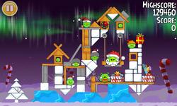 Winter Wonderham 1-25