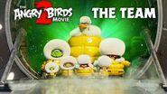 Angry Birds Movie 2 TV Spot - Birds and Pigs Kids
