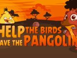 Roll with the Pangolins Tournament