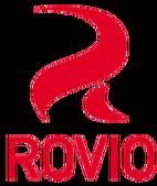 Rovio New Logo