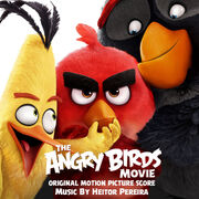 The Angry Birds Movie- Original Motion Picture Score