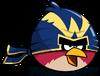 Wingman Angry