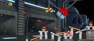 Способность боевого дроида