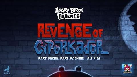 Angry Birds Friends - WINGMAN II Revenge of Cyporkador tournament-0