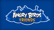 Angry Birds Friends Launch Trailer