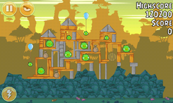 Bad Piggies 21-14