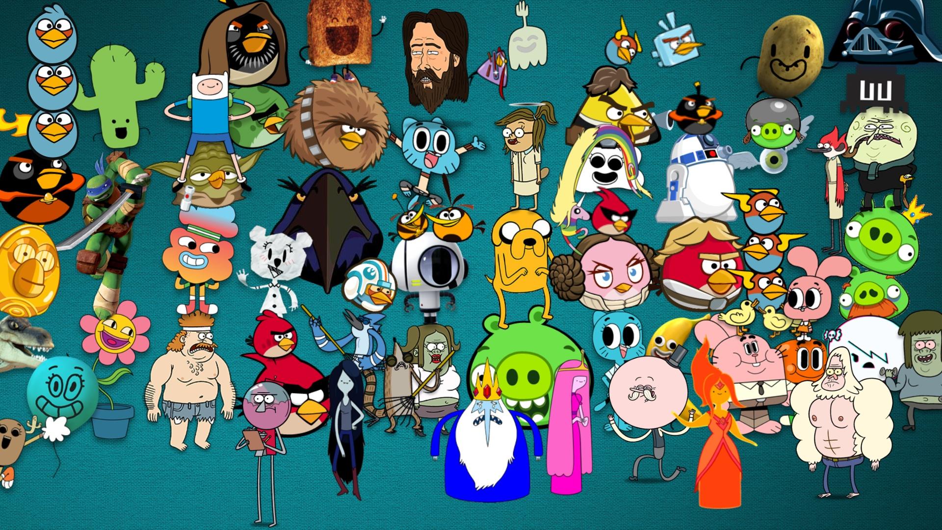 image collage66 jpg angry birds wiki fandom powered by wikia