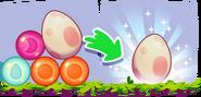 Dream Blast Eggs