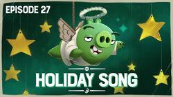 Holiday Song TC