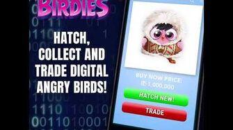 Introducing CryptoBirdies