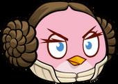 Leia pink