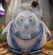 Angry Birds Evolution King Francis Hatched
