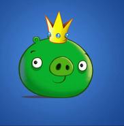 King Pig 0