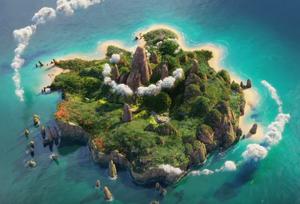 Остров Муви