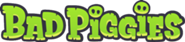 File:Bad Piggies Logo.png