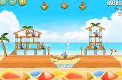 Beach Volley Bonus 3
