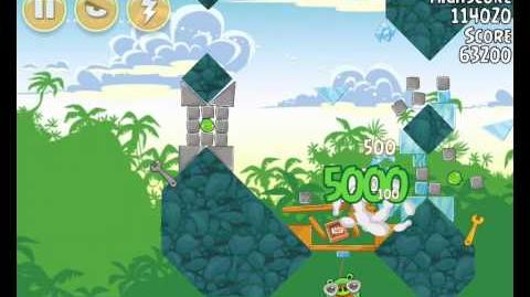 Bad Piggies 21-3