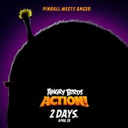 Angry Birds Action (2 Days)