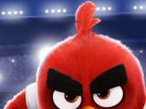 Angry Birds Football