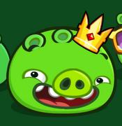 Minion King