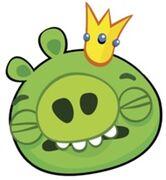 Королю страшно
