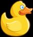 Rubber duck