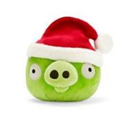 Игрушка рождественской свиньи
