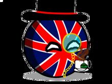 Кантриболз Британия