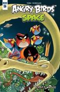 Angry Birds Comics 2016 9