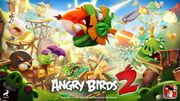 Angry birds 2 game-HD