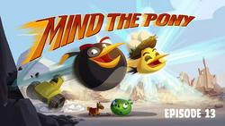 Mindthepony